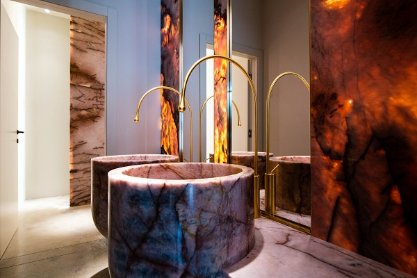 New Antolini Showroom 3