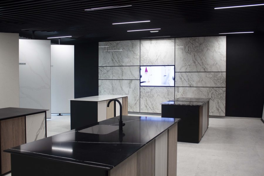 Cosentino Vigo Center _ Showroom 3
