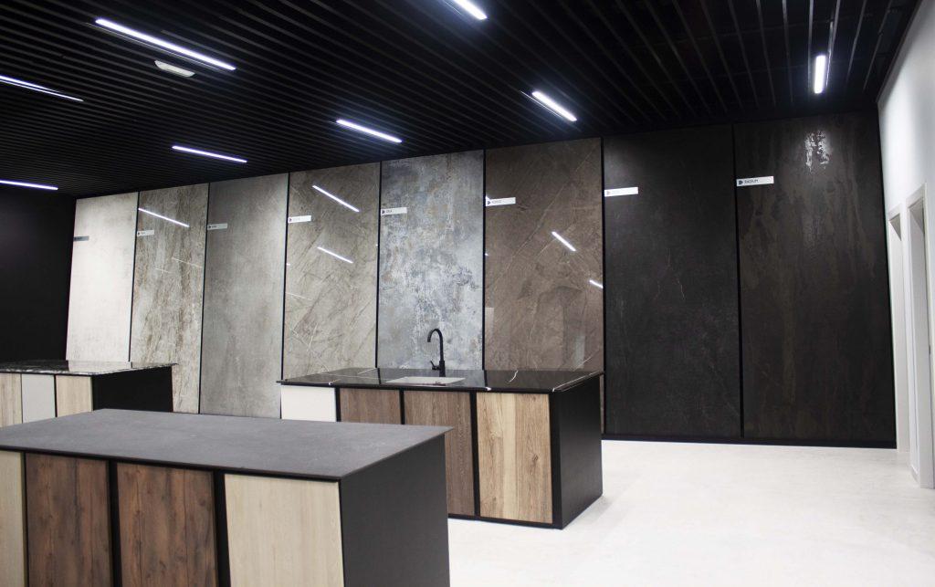 Cosentino Vigo Center _ Showroom 4