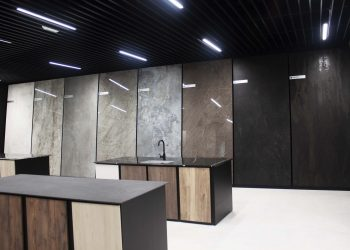 Cosentino Vigo Center _ Showroom 4