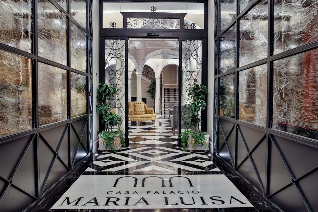 Premio Blanco Macael_Hotel Palacio Casa María Luisa (3)