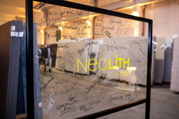 neolith polonia