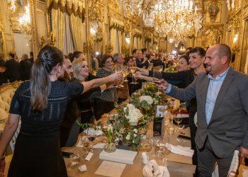 Cosentino Honours Dinner 197