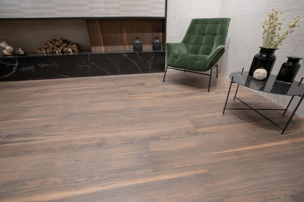 WOOD-PORCELAIN-TILE