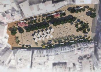 plaza valencia