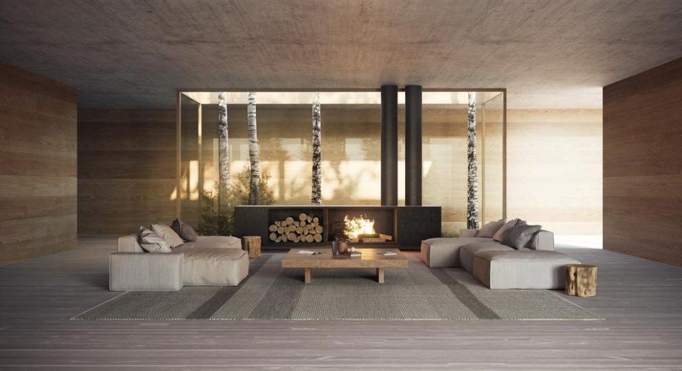 'Isard Homes'2