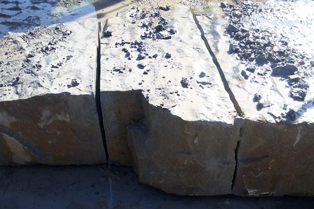 Pedra-Tallada
