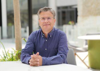 Santiago Alfonso Rodríguez_Vicepresidente de Comunicación y Marketing de Grupo Cosentino