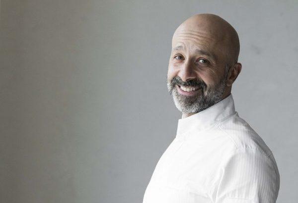 Niko Romito foto perfil creditos MATTEO CARASSALE