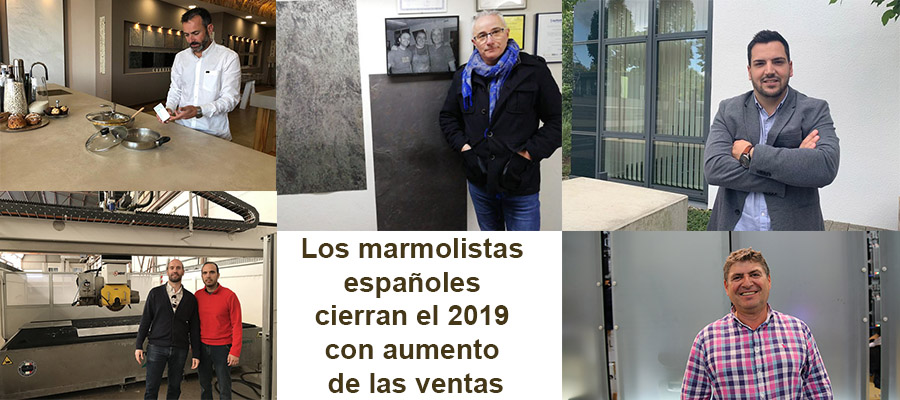 marmolistas 2019