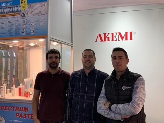 Akemi-aguila