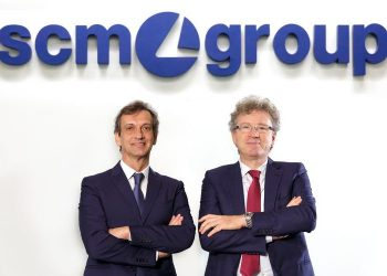 Gemmani e Mancini Scm Group