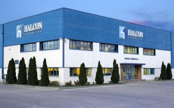 grupo halcon