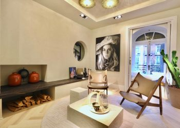 Chimenea-Dekton-Laurent-y-Mesas-Dekton-Liquid-Shell_Jaime-Jurado_Casa-Decor-Madrid-2020-blog-1-scaled