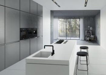 Dekton Kitchen - Uyuni (blog)