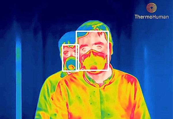 termohuman foto