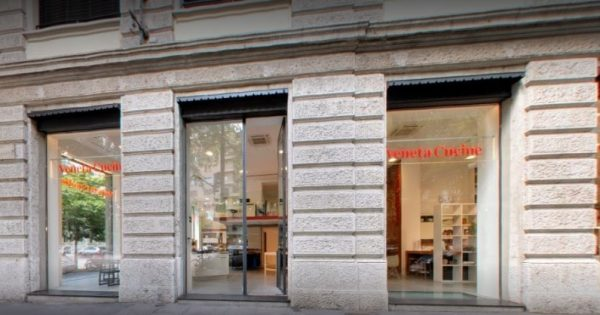 tienda de cocina italia