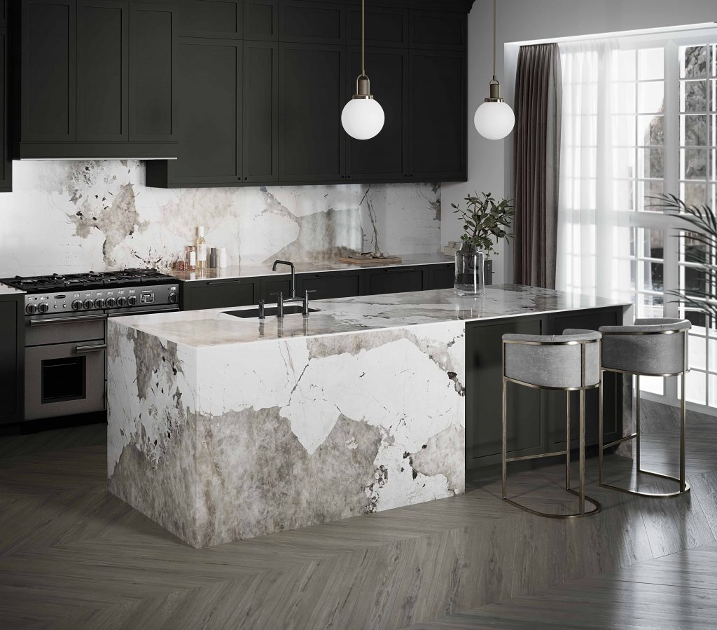Dekton Kitchen USA - Khalo (blog)