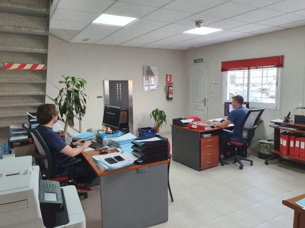 oficinas delta gestion