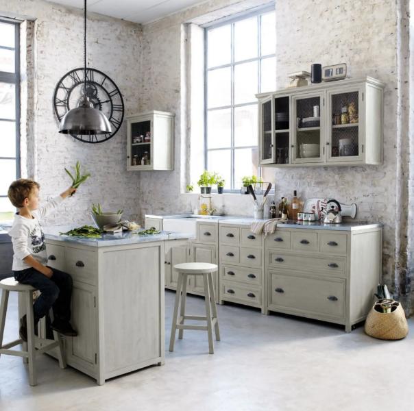 cocina-maisons du monde
