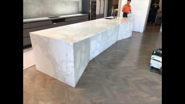 encimera ideal stone