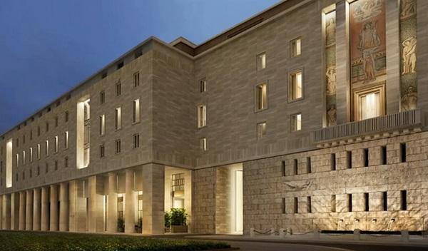 Foto- Bvlgari Hotels