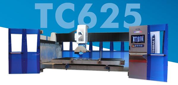 TC625 Thibaut