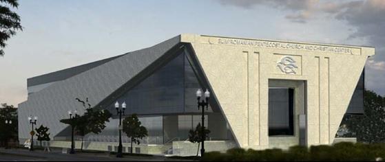 pentocostal church