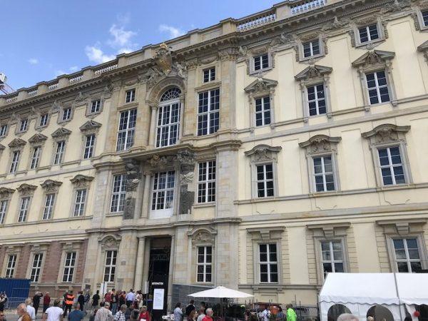 Palacio de Berlin