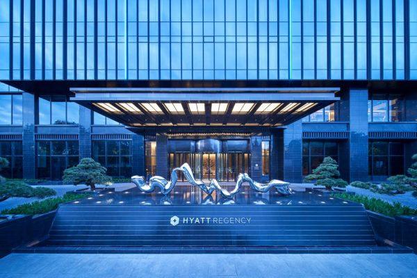 hotel hyattregency serrat