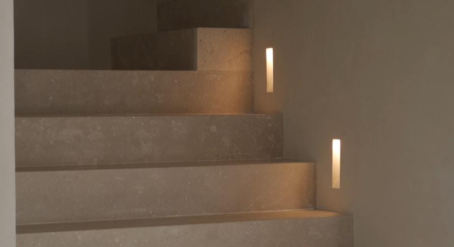 escalera campaspero