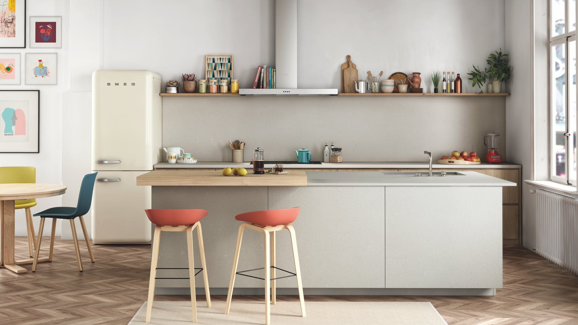silestone-kitchen-loft-camden