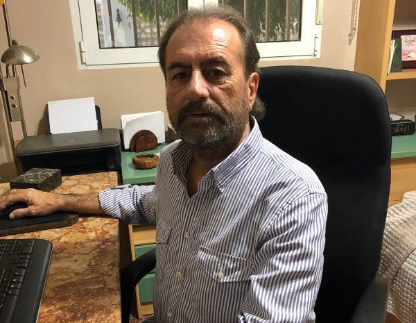 Jose Antonio Bejas