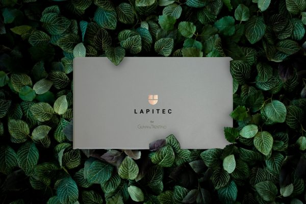 Lapitec for Gunni&Trentino