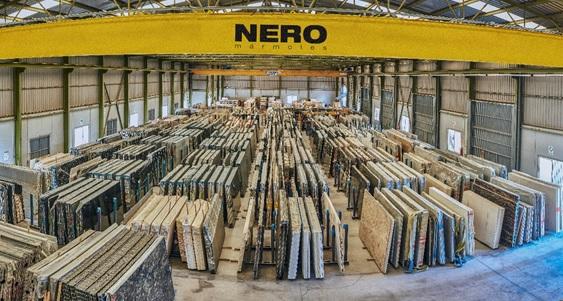 Nero marmoles 1