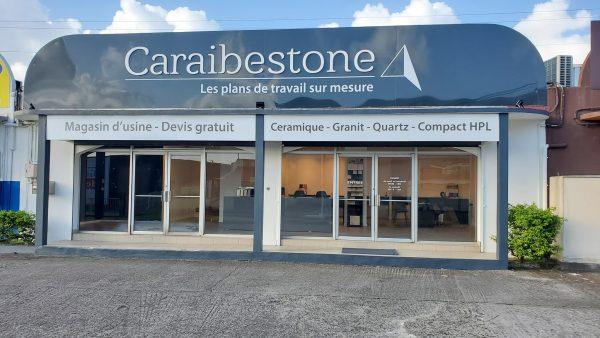 caribean stone