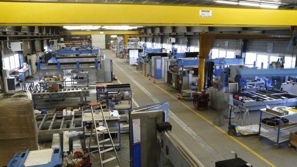 instalaciones Thibaut