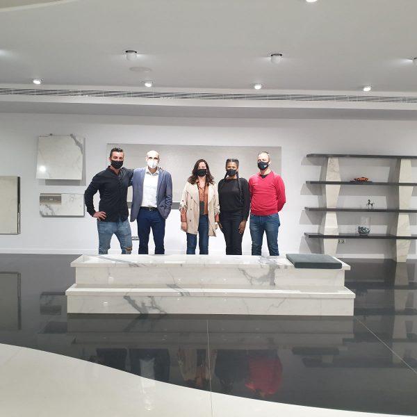 visita a matimex