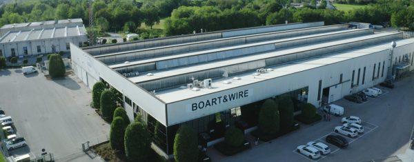 boart wire