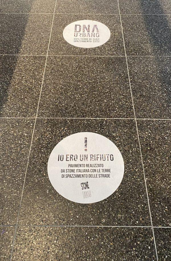 pavimento museo DNA URBANOjpg