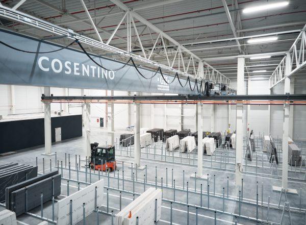 Cosentino_Center_Katowice_Warehouse