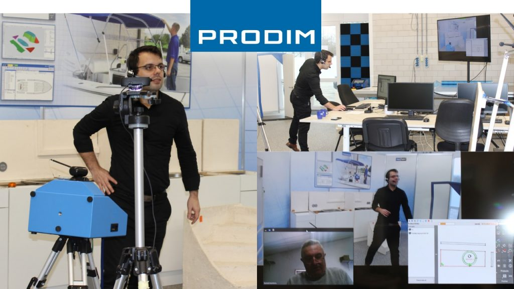 Prodim-Proliner-user-Sigramar