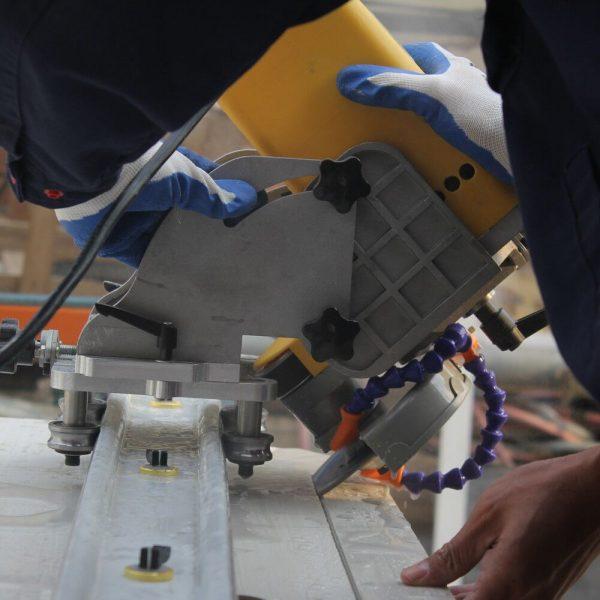 cortadora manual 0-45a