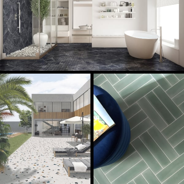 coverings trends