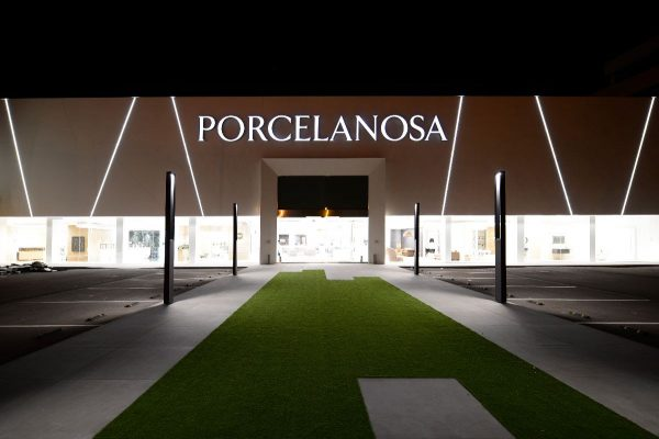 porcelanosa madrid