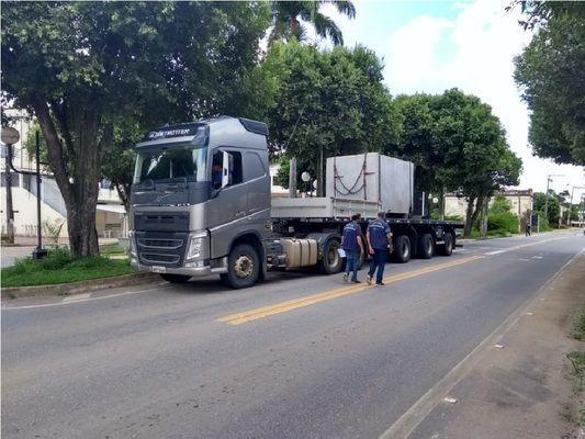 transporte piedra