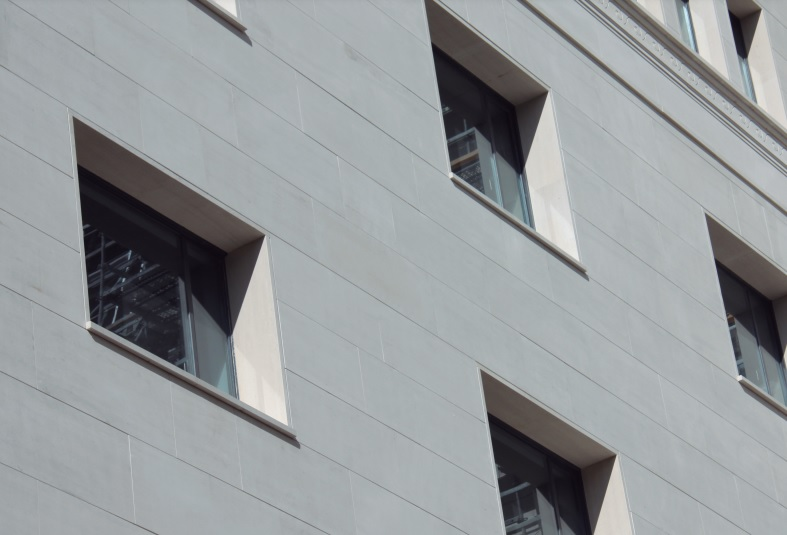 fachada ventilada baff