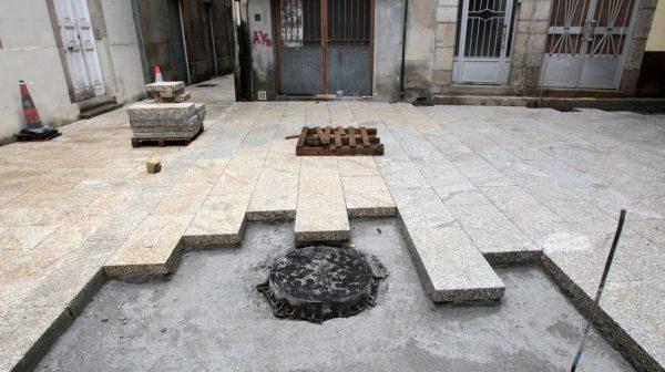 pavimento granito