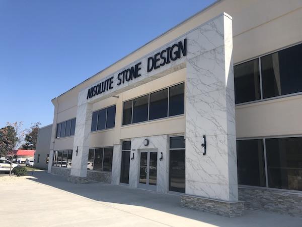 absolute stone design