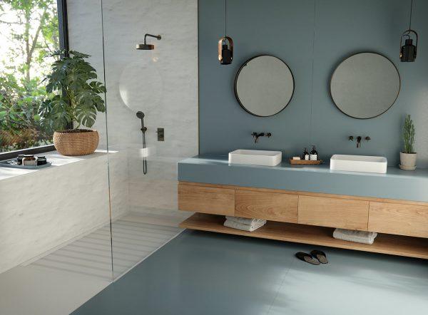 Silestone-Sunlit-Days-Cala-Blue_Bathroom_web